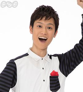 12代目うたのお兄さん・花田ゆういちろう