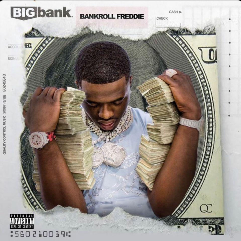 DOWNLOAD MP3: Bankroll Freddie Ft. Gucci Mane – Rinky Dinky
