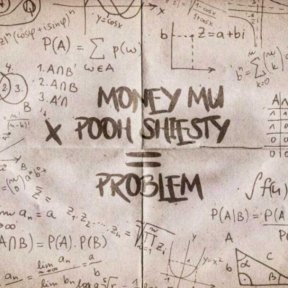 DOWNLOAD MP3: Money Mu Ft. Pooh Shiesty – Problem