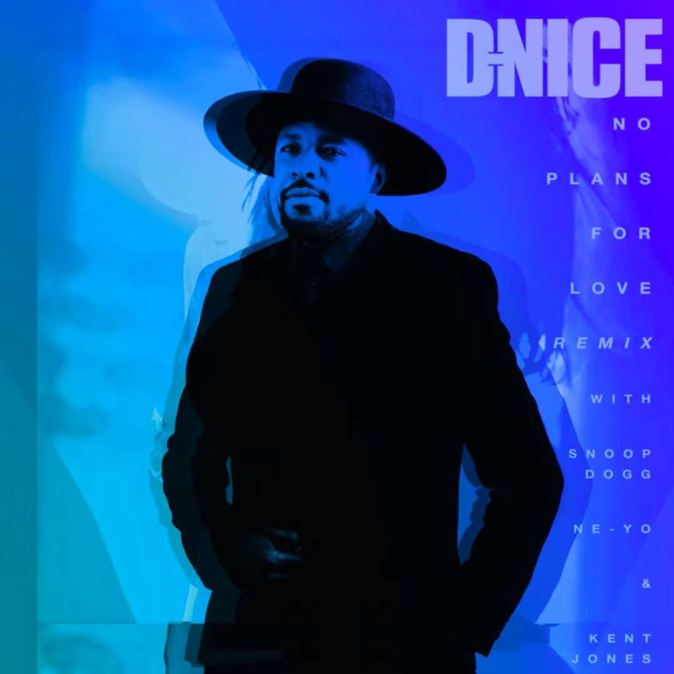 DOWNLOAD MP3: DJ D-Nice Ft. Snoop Dogg, Ne-Yo & Kent Jones – No Plans For Love (Remix)