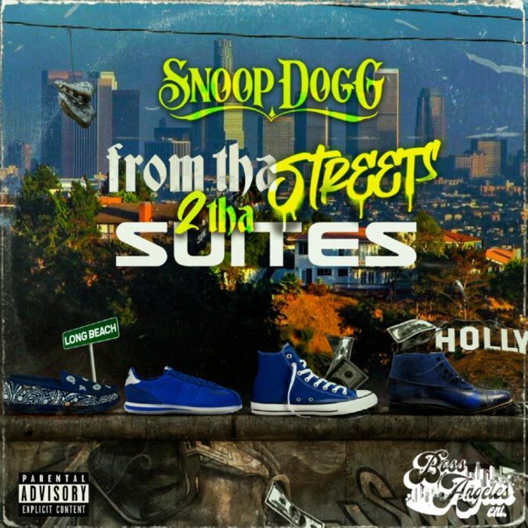 DOWNLOAD MP3: Snoop Dogg Ft. Larry June – Get Yo Bread Up
