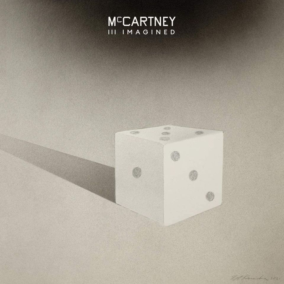 DOWNLOAD MP3: Paul McCartney – Find My Way