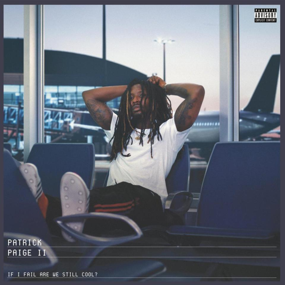 DOWNLOAD MP3: Patrick Paige II Ft. Fortie Bowie – Feeling Myself