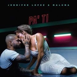 Jennifer Lopez & Maluma - Pa' Ti - Single [iTunes Plus AAC M4A]