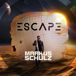 Markus Schulz - Escape [iTunes Plus AAC M4A]