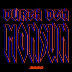 Tokio Hotel - Durch den Monsun 2020 - Single [iTunes Plus AAC M4A]