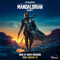 Ludwig Göransson - The Mandalorian: Season 2 - Vol. 1 (Chapters 9-12) [Original Score] [iTunes Plus AAC M4A]