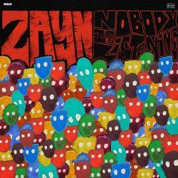 ZAYN - Nobody Is Listening [iTunes Plus AAC M4A]
