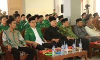 Aqidah Aswaja dan Karakter Islam Nusantara Jadi Tema PKL Ansor Tasikmalaya