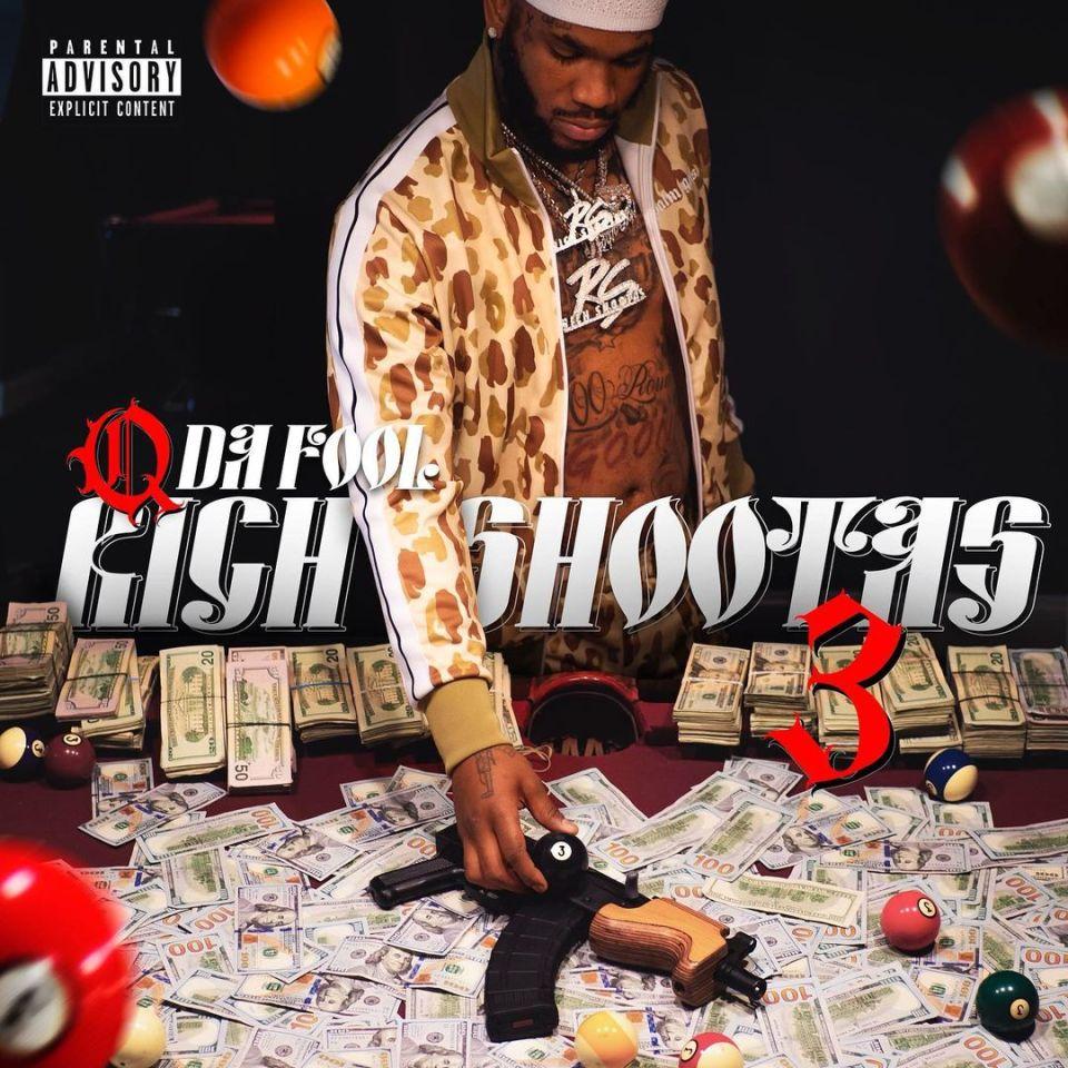 Q Da Fool – Never Heard of Dat mp3 download