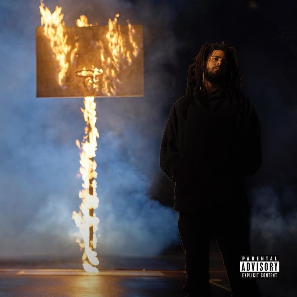 J. Cole – My Life mp3 download