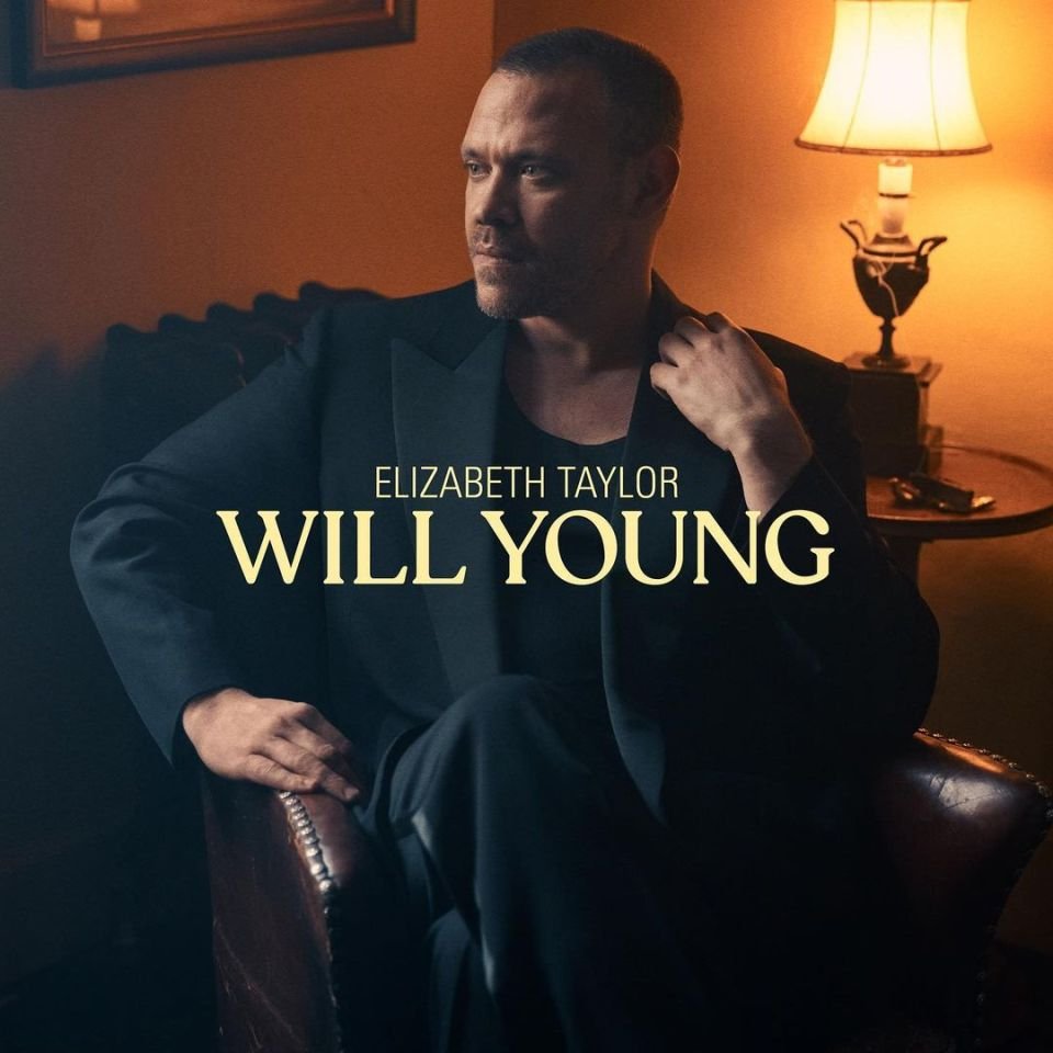 DOWNLOAD MP3: Will Young – Elizabeth Taylor