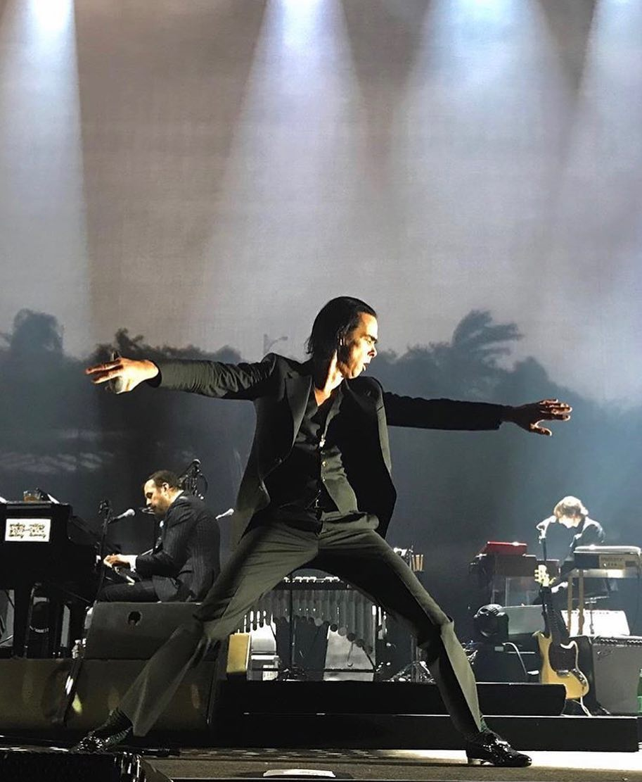 DOWNLOAD MP3: Nick Cave – Letter To Cynthia