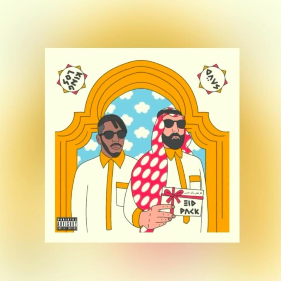 DOWNLOAD MP3: King Los – Breakfast Freestyle