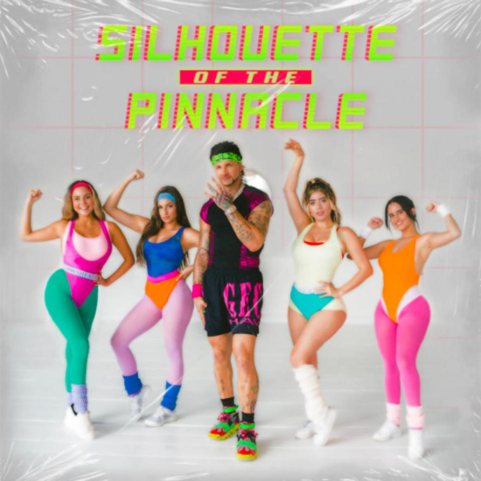 DOWNLOAD MP3: Riff Raff – Silhouette Of The Pinnacle