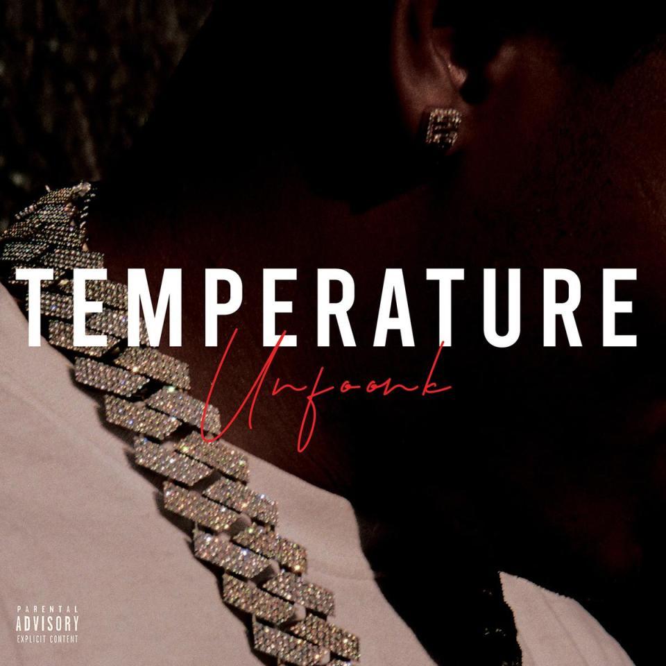 DOWNLOAD MP3: Unfoonk – Temperature