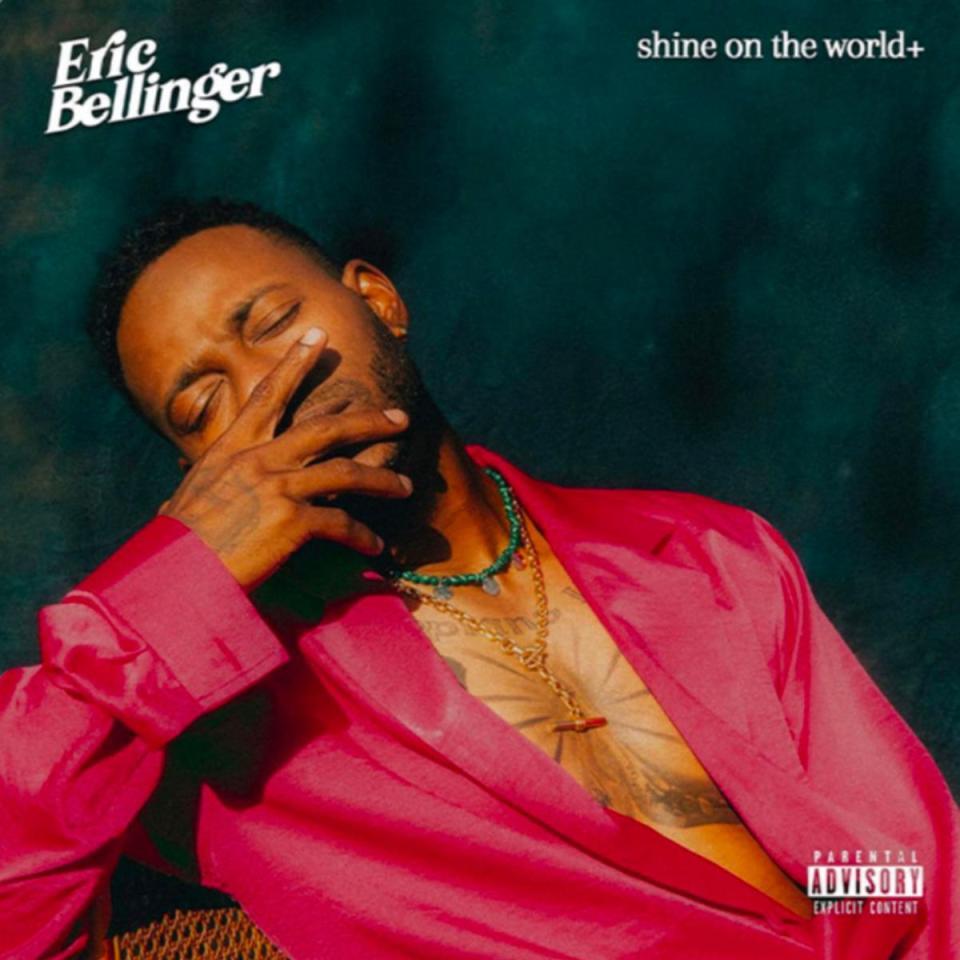 DOWNLOAD MP3: Eric Bellinger – Shine On The World