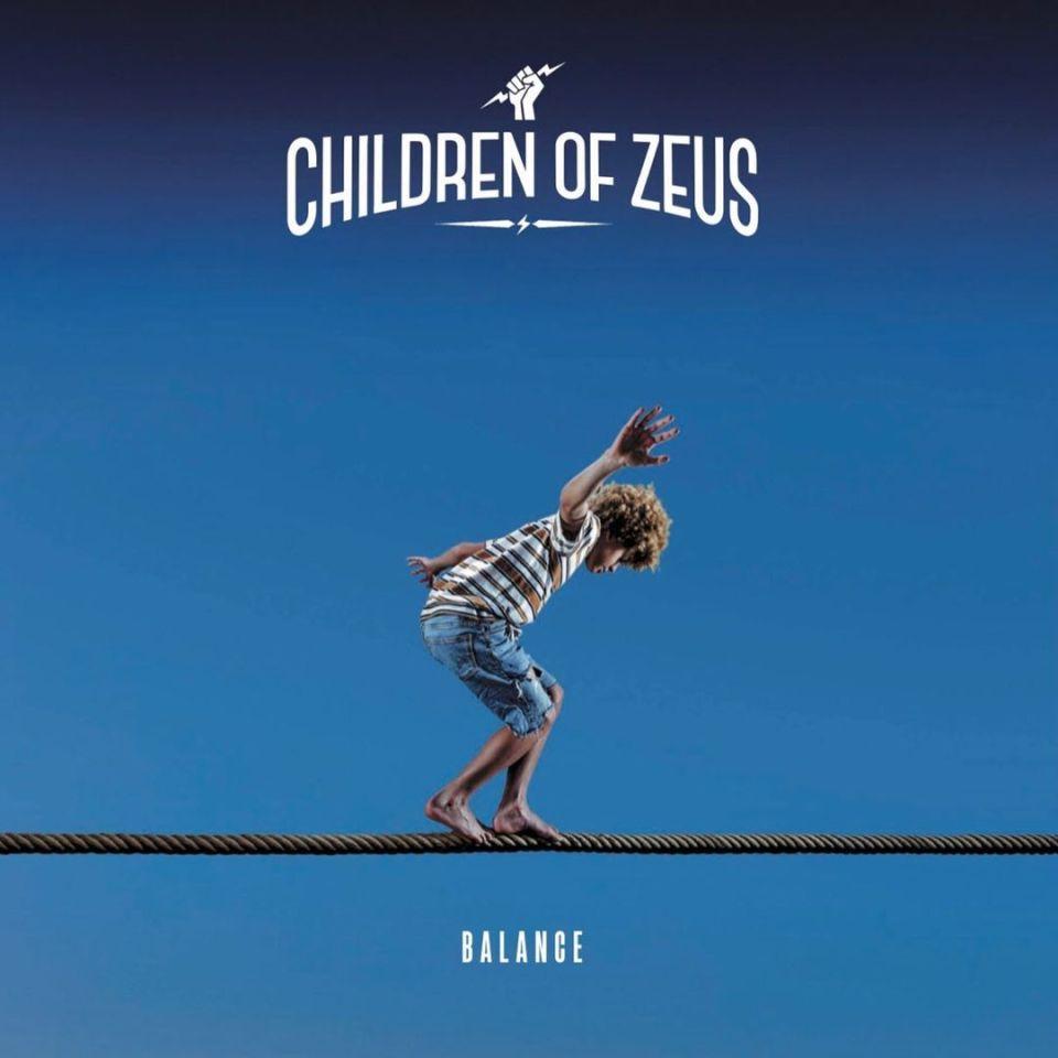 DOWNLOAD MP3: Children of Zeus – Love Again