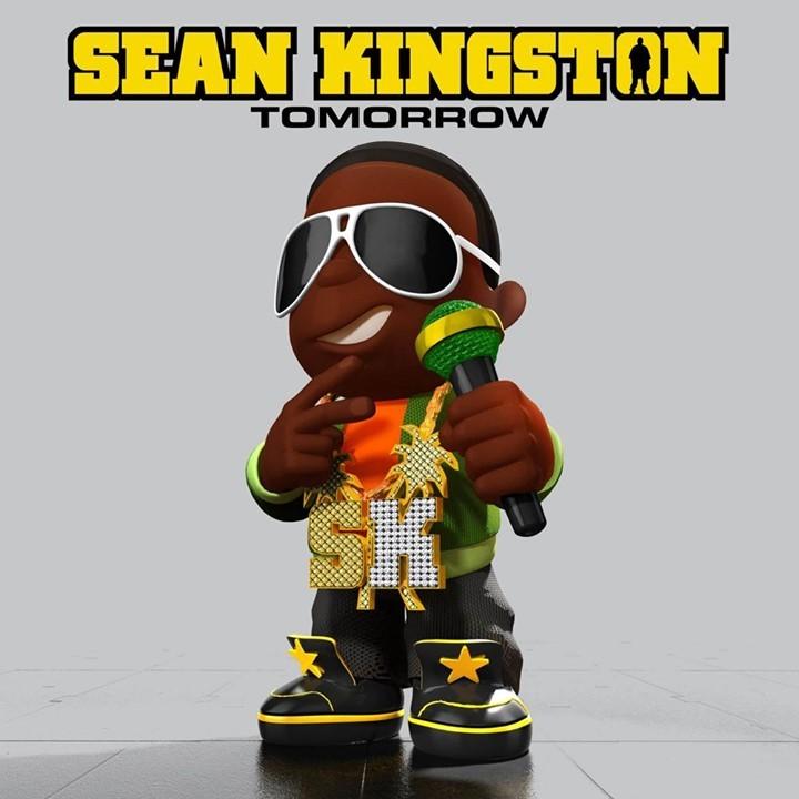 DOWNLOAD MP3: Sean Kingston Ft. Wyclef Jean – Ice Cream Girl