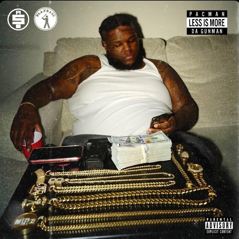 DOWNLOAD MP3: Pacman Da Gunman – A Million Ways