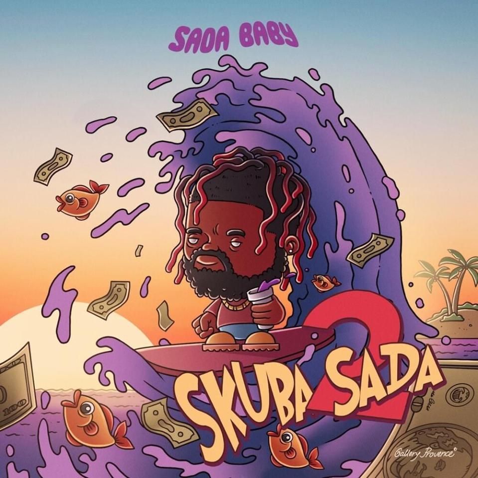 DOWNLOAD MP3: Sada Baby – Slide