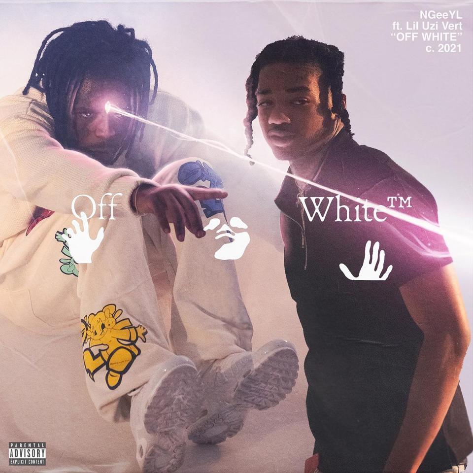 DOWNLOAD MP3: NGeeYL Ft. Lil Uzi Vert – Off-White