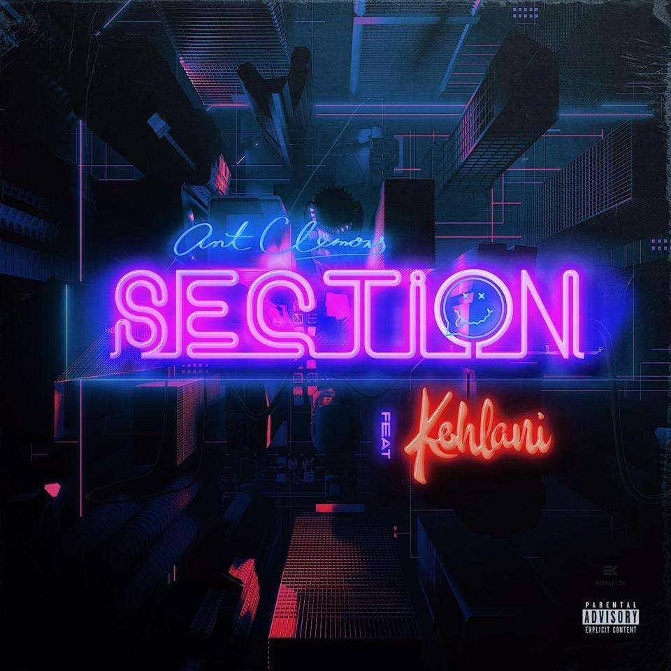 DOWNLOAD MP3: Ant Clemons Ft. Kehlani – Section