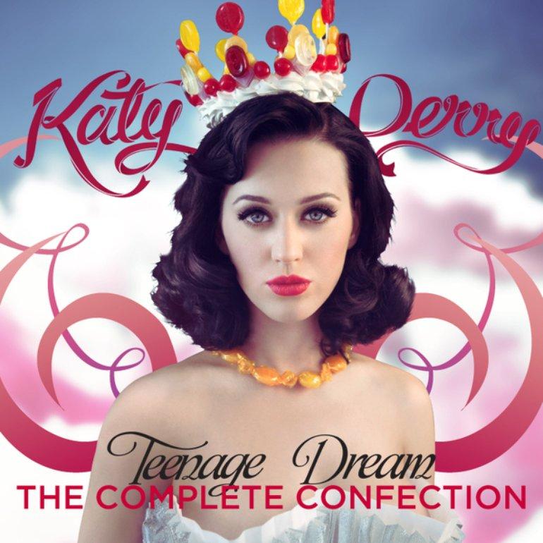 DOWNLOAD MP3: Katy Perry Ft. Snoop Dog – California Gurls
