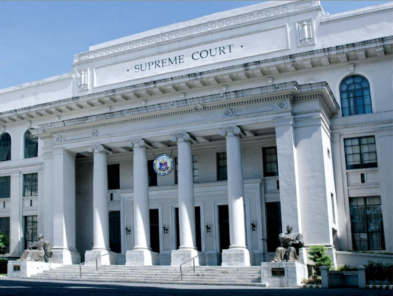 Image result for supreme court of the philippines 2018