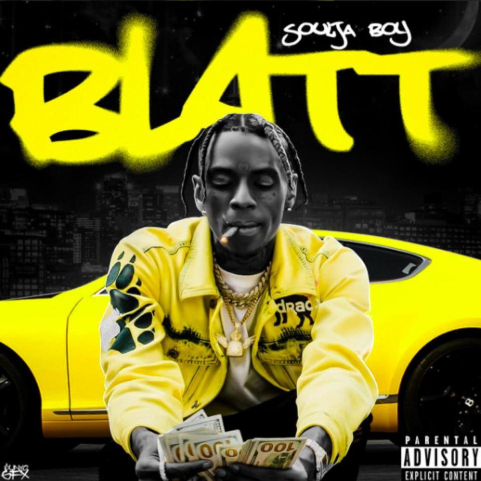 DOWNLOAD MP3: Soulja Boy (Big Draco) – Blatt