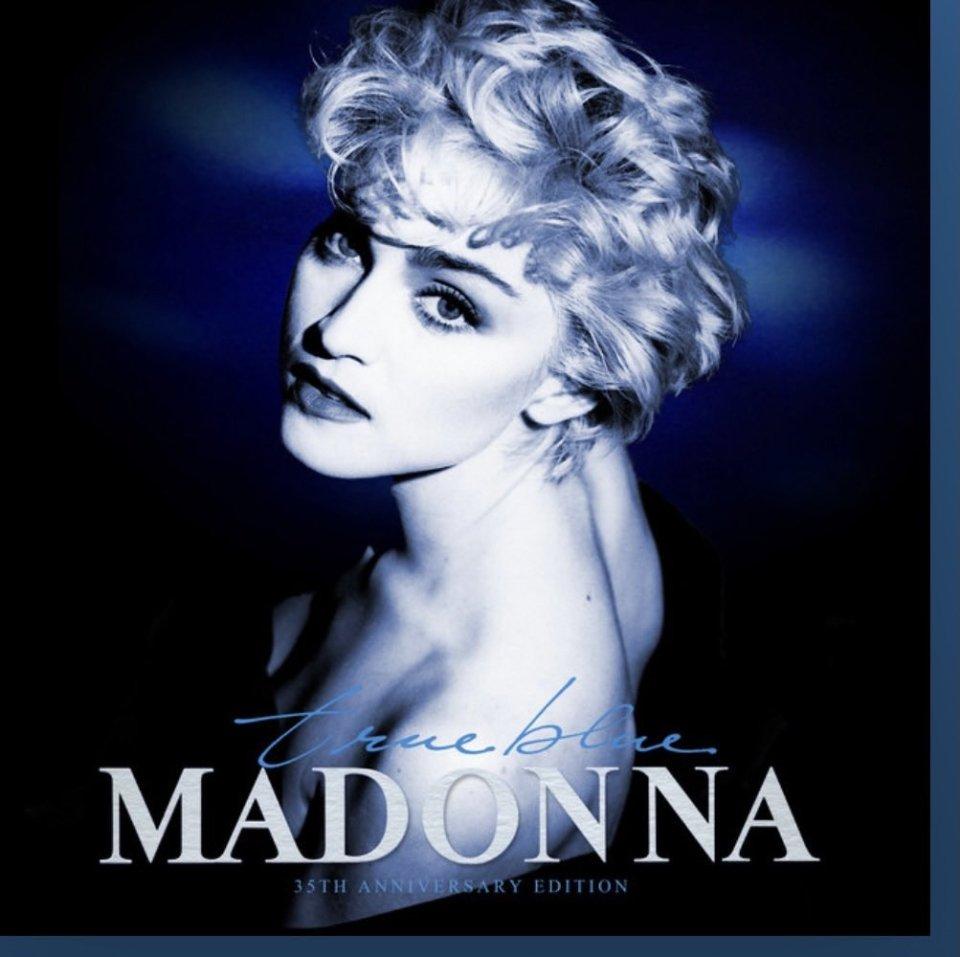 DOWNLOAD MP3: Madonna – Love Makes the World Go Round