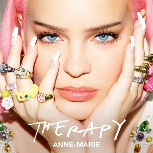 DOWNLOAD MP3: Anne-Marie Ft. Rudimental – Unlovable