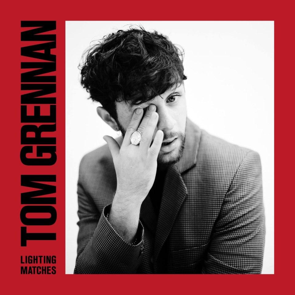 DOWNLOAD MP3: Tom Grennan – Secret Lover