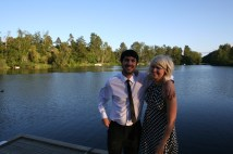 Cecilie & Henrik's wedding 122