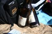 Piss brun & (Fröken) Rekordelig cider