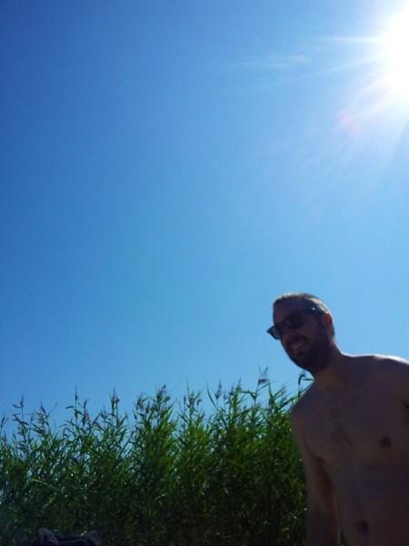 Jon in Sweden
