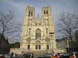 Cathédrale Saint Michel