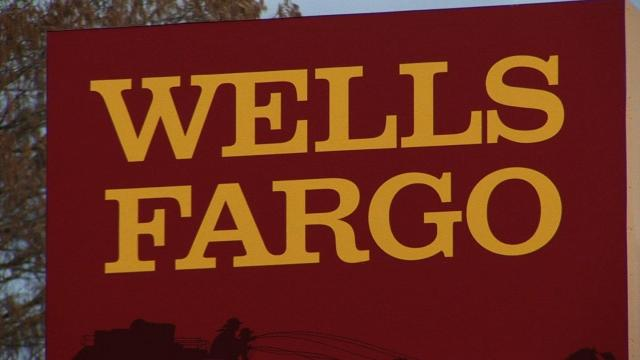 Wells mortgage rates