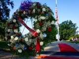 Fort Bragg remembers 9/11