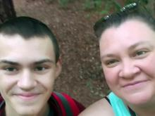 Cumberland woman opens up about son's suicide to help other parents avoid same fate