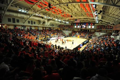 Image result for Pope Convocation Center, Buies Creek, NC