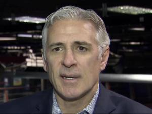 AP source: Seattle close to naming former Carolina star, GM Ron Francis as first GM :: WRALSportsFan.com