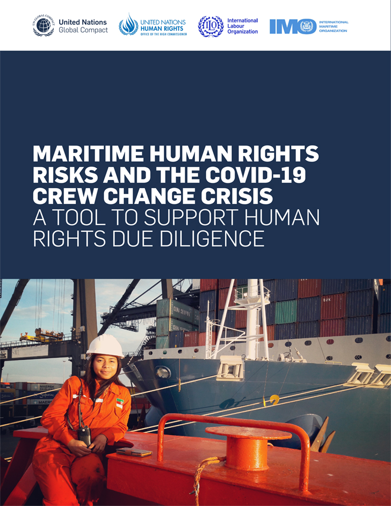 seafarer human rights - shipping and freight resource