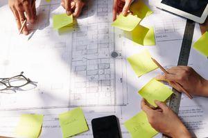 Praktische Projektentwicklung