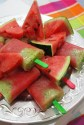 watermelon kiwi popsicles