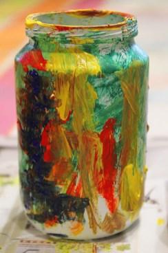 Creative Marmite Et Ponpon