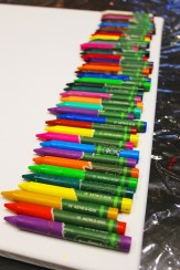 1-melting crayon art |marmite et ponpon