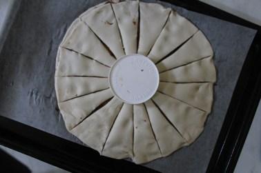 6- le Soleil nutella puff pastry|marmite et ponpon