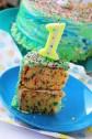 funfetti cake|marmite et ponpon