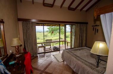 Camera din Lake Nakuru Lodge